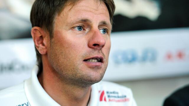 Trupul alpinistului Zsolt Torok a fost recuperat de salvamontişti