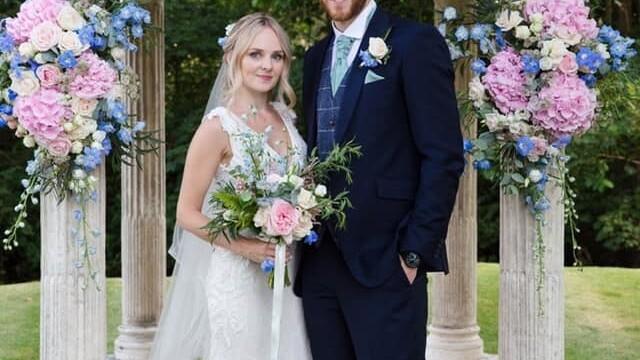 Polițist britanic ucis la o lună de la nuntă - 2