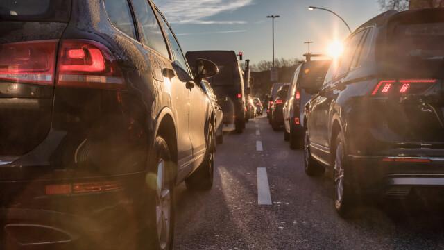 Test îngrijorător privind automobilele de lux şi SUV-urile electrice