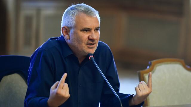 """Deputat PNL, despre Gîrbovan la Justiție: """"Tot Dragnea conduce și acum Guvernul României"""""""