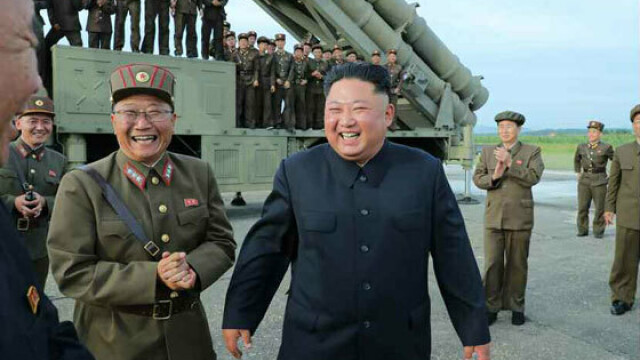 Amenințarea din Coreea de Nord. Câte bombe nucleare deține regimul lui Kim Jong Un - Imaginea 15
