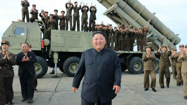 Amenințarea din Coreea de Nord. Câte bombe nucleare deține regimul lui Kim Jong Un - Imaginea 12