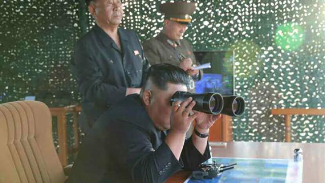 Amenințarea din Coreea de Nord. Câte bombe nucleare deține regimul lui Kim Jong Un - Imaginea 10