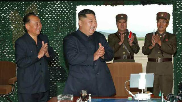 Amenințarea din Coreea de Nord. Câte bombe nucleare deține regimul lui Kim Jong Un - Imaginea 6