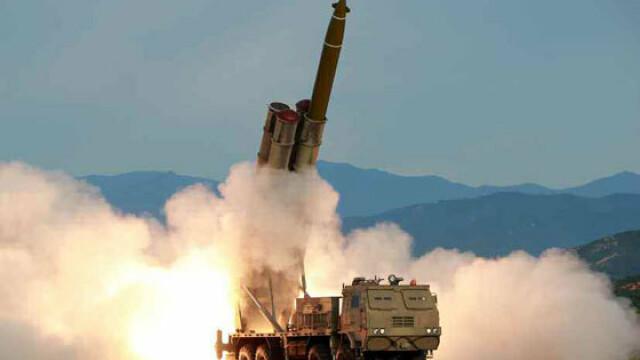 Coreea de Nord plănuieşte să atace SUA cu rachete nucleare lansate de pe submarine - Imaginea 9