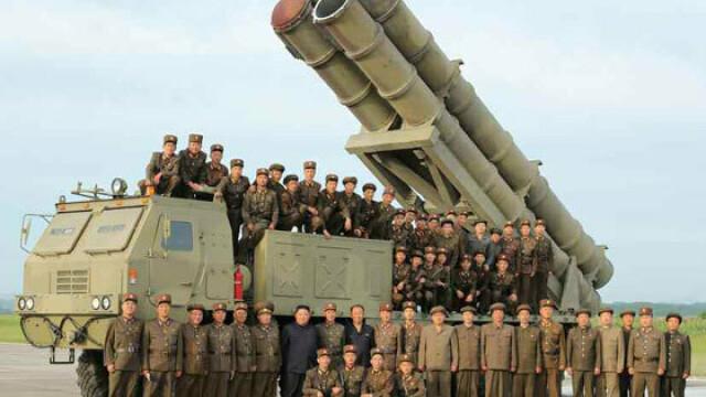 Amenințarea din Coreea de Nord. Câte bombe nucleare deține regimul lui Kim Jong Un - Imaginea 3