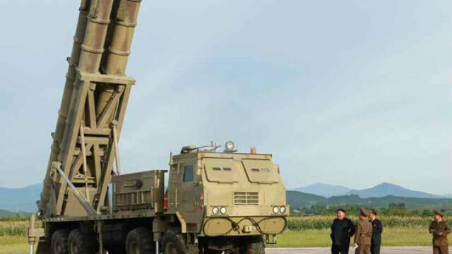 Amenințarea din Coreea de Nord. Câte bombe nucleare deține regimul lui Kim Jong Un - Imaginea 4