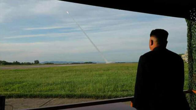Coreea de Nord plănuieşte să atace SUA cu rachete nucleare lansate de pe submarine - Imaginea 8