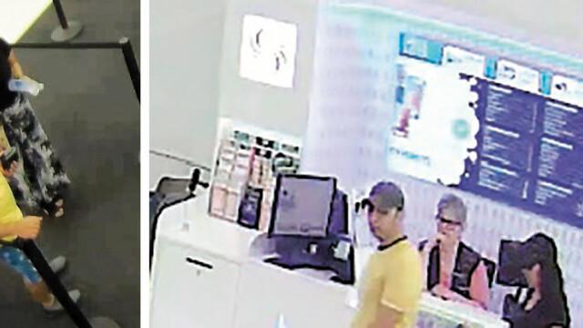 Metodele de furt românești au ajuns și în Canada. Cum acționează turiștii falși - Imaginea 2