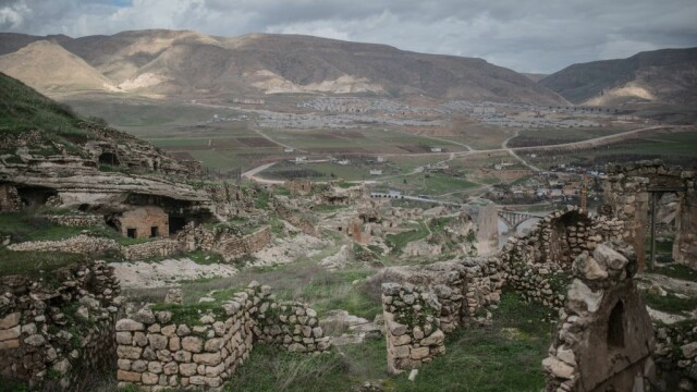 Turcia se pregătește să inunde un oraș istoric, cu mii de locuitori. Protestele au eșuat - Imaginea 10