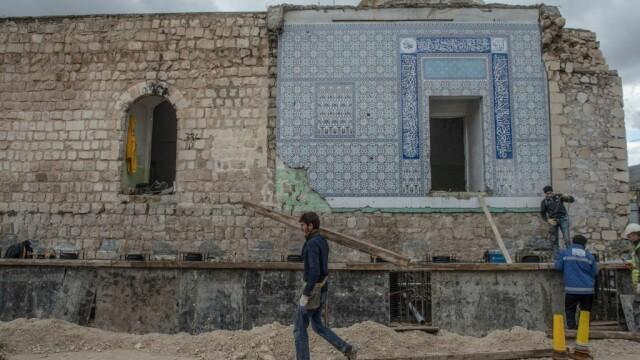 Turcia se pregătește să inunde un oraș istoric, cu mii de locuitori. Protestele au eșuat - Imaginea 7
