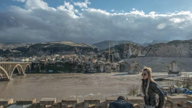 Turcia se pregătește să inunde un oraș istoric, cu mii de locuitori. Protestele au eșuat - Imaginea 1