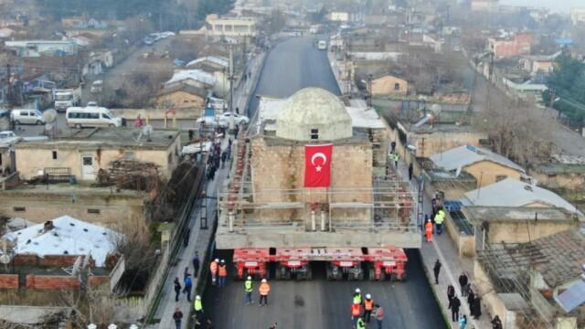 Turcia se pregătește să inunde un oraș istoric, cu mii de locuitori. Protestele au eșuat - Imaginea 11