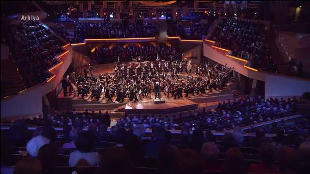 """2.500 artiști și 84 concerte la Festivalul """"George Enescu"""