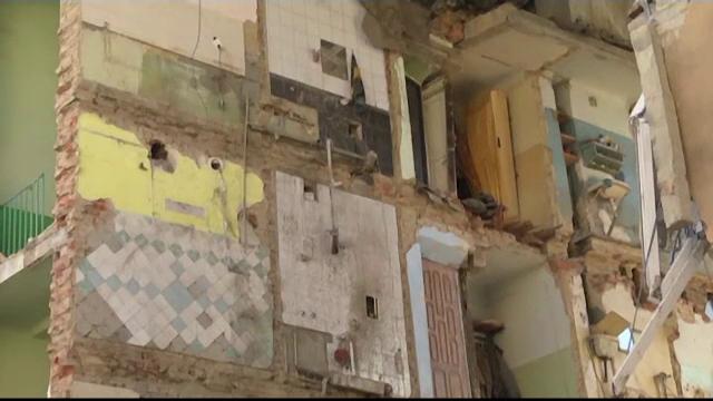 Explozie devastatoare într-un bloc de locuinţe. Victimele înregistrate în Ucraina
