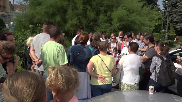 Motivul pentru care 120 de copii nu mai pot intra într-o grădiniță din Brașov