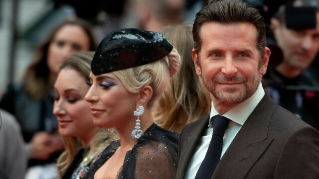 Schimbare de look pentru Bradley Cooper, după despărțirea de Irina. FOTO - Imaginea 1