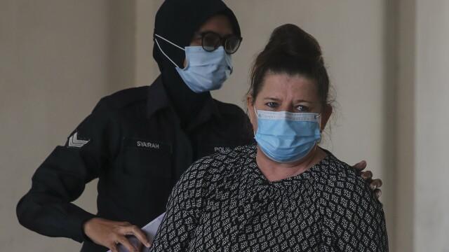 Declarația uluitoare a unei femei care ar putea fi spânzurată după ce soțul ei a fost găsit mort - Imaginea 2