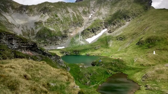 Povestea Transfăgărășanului, șoseaua construită în mai puțin de 4 ani în Munții Făgăraș - Imaginea 2
