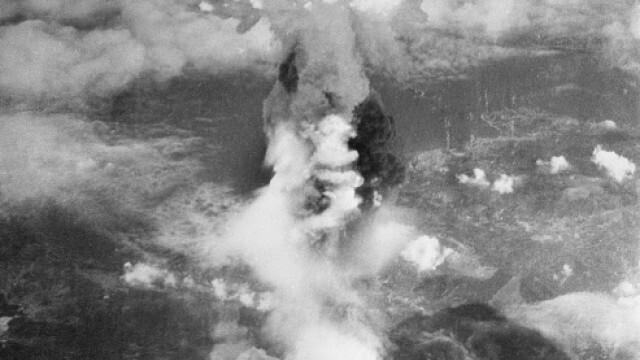 75 de ani de la atacul nuclear de la Hiroshima. Ceremonii de comemorare a victimelor - Imaginea 4