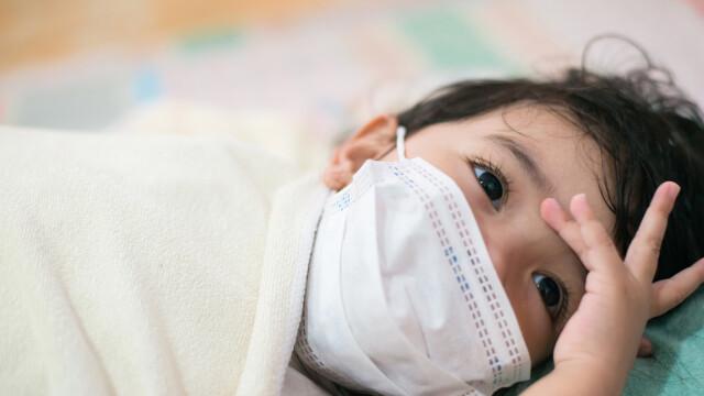 Doctor de bine. Cum pot fi tratați copiii cu diverse afecțiuni ale sistemului nervos central - Imaginea 1