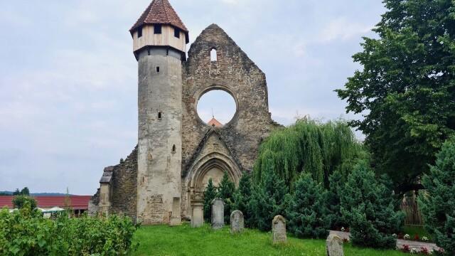 Țara Făgărașului - gust, tradiții, pasiune și credință în Destinația anului 2020 în România - Imaginea 6