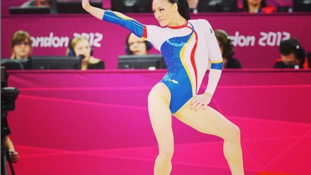 Fosta gimnastă Cătălina Ponor a anunțat că se căsătorește. Cine este viitorul ei soț - Imaginea 6