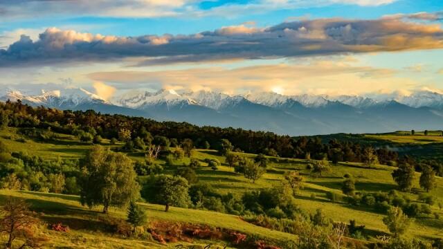 Vacanță Covid în Țara Făgărașului - Imaginea 1