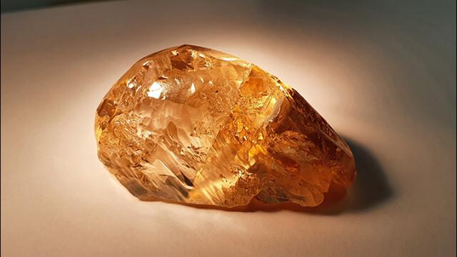 Descoperire uluitoare: diamantul unic, găsit de ruşi în Siberia - Imaginea 2