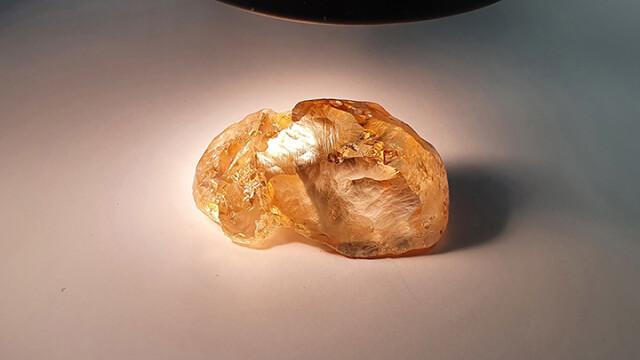 Descoperire uluitoare: diamantul unic, găsit de ruşi în Siberia - Imaginea 3