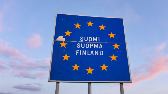 Finlanda