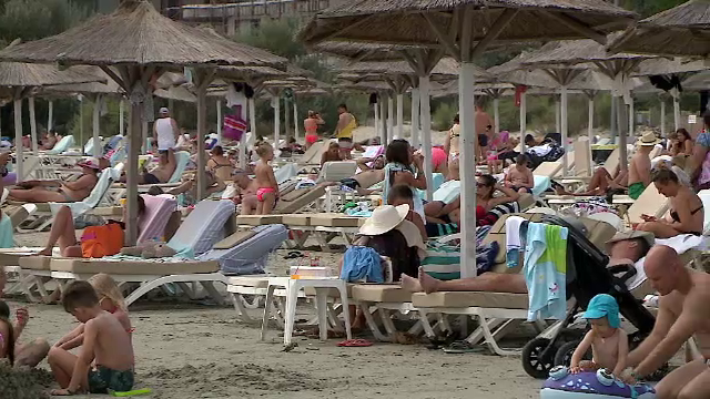 Surpriza de care au avut parte turiștii români în Bulgaria. Ce reguli trebuie să respecte, chiar şi la \