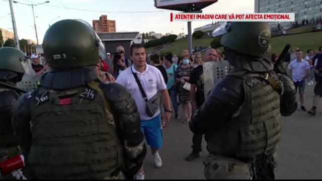 """Mărturiile șocante ale belarușilor eliberați din închisori: """"Am crezut că vom fi îngropați aici"""" - Imaginea 6"""