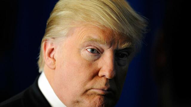 SUA ar putea modifica o lege după ce Trump s-a plâns că nu are presiune la duș