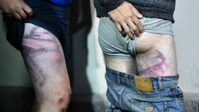 Radiografia situației din Belarus. Alegeri contestate și proteste reprimate cu violență extremă - Imaginea 1