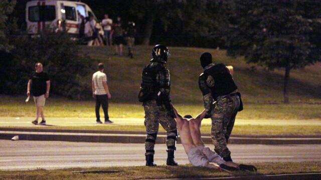 Radiografia situației din Belarus. Alegeri contestate și proteste reprimate cu violență extremă - Imaginea 2
