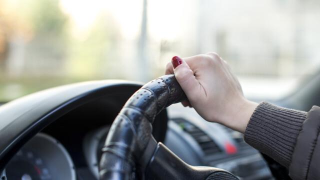 Detaliul șocant din permisul de conducere al unei femei. A rămas îngrozită după ce l-a ridicat