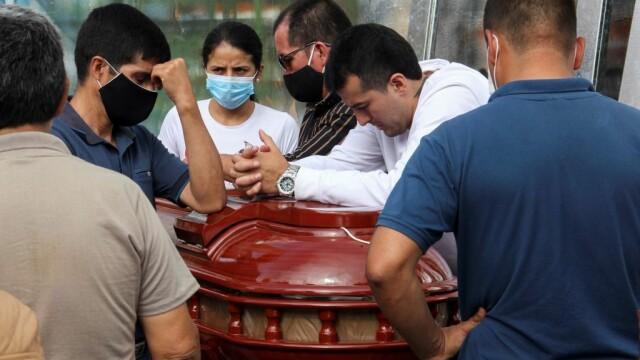 Masacru în Columbia: 9 tineri au fost uciși în timp ce se aflau la o zi de naștere - Imaginea 4
