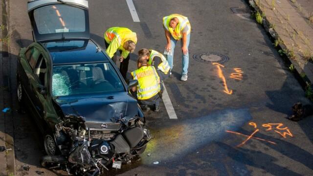 Atac terorist pe o autostradă din Berlin: 6 răniți, dintre care 3 în stare gravă. Cine este autorul - Imaginea 1