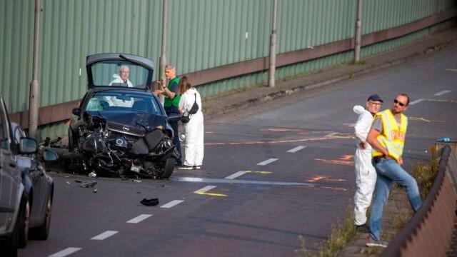 Atac terorist pe o autostradă din Berlin: 6 răniți, dintre care 3 în stare gravă. Cine este autorul - Imaginea 7
