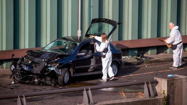 Atac terorist pe o autostradă din Berlin: 6 răniți, dintre care 3 în stare gravă. Cine este autorul - Imaginea 6