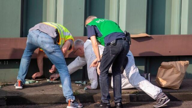 Atac terorist pe o autostradă din Berlin: 6 răniți, dintre care 3 în stare gravă. Cine este autorul - Imaginea 5