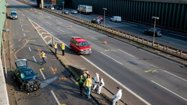 Atac terorist pe o autostradă din Berlin: 6 răniți, dintre care 3 în stare gravă. Cine este autorul - Imaginea 4