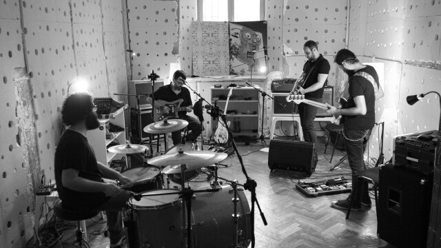 """EP-ul """"Deraiat"""", al trupei Orkid, este unul dintre cele mai bune albume românești din 2020 - Imaginea 3"""