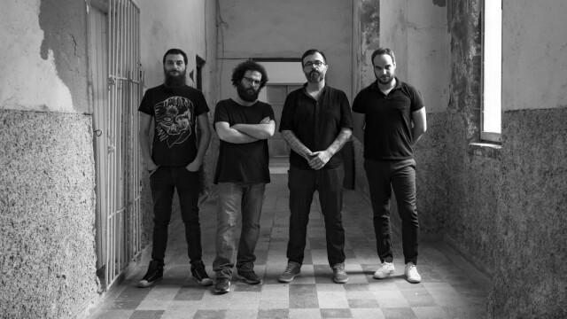 """EP-ul """"Deraiat"""", al trupei Orkid, este unul dintre cele mai bune albume românești din 2020 - Imaginea 1"""