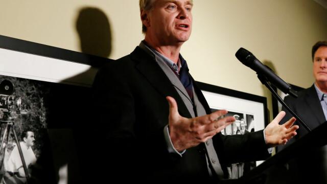 """""""Tenet"""", noul film al lui Nolan, va duce publicul în locuri în care """"nu a mai fost niciodată"""" - Imaginea 1"""