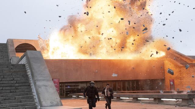 """""""Tenet"""", noul film al lui Nolan, va duce publicul în locuri în care """"nu a mai fost niciodată"""" - Imaginea 7"""