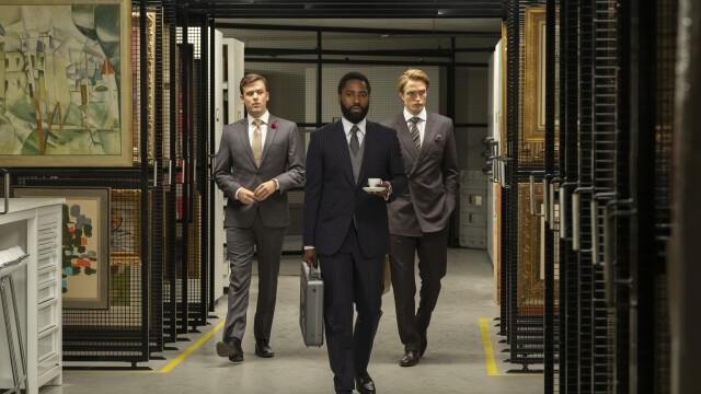 """""""Tenet"""", noul film al lui Nolan, va duce publicul în locuri în care """"nu a mai fost niciodată"""" - Imaginea 4"""