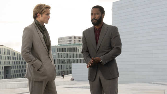 """""""Tenet"""", noul film al lui Nolan, va duce publicul în locuri în care """"nu a mai fost niciodată"""" - Imaginea 2"""