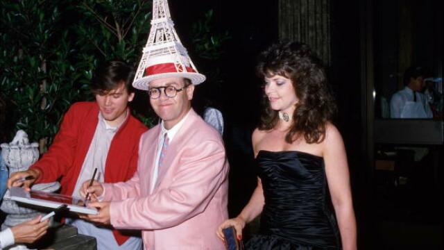Fosta soţie a lui Elton John a încercat să se sinucidă în luna de miere din cauza lui. Ce i-a spus artistul - Imaginea 5